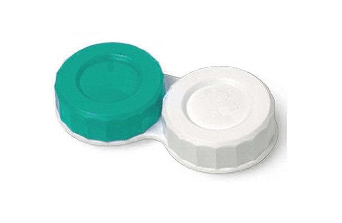 Контейнери за контактни лещи